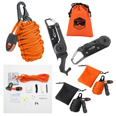 Promotional Basecamp® Epod Emergency Kits