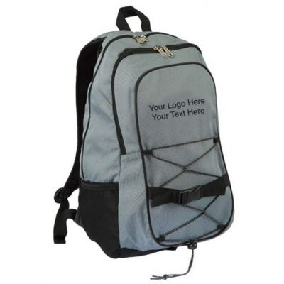 Custom Imprinted Straps Backpacks