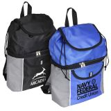Customized Journey Cooler Backpacks