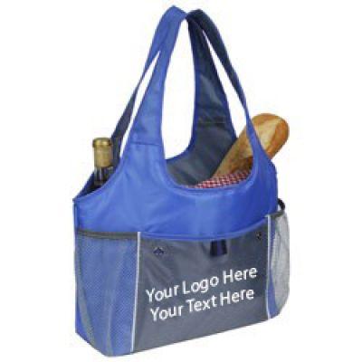 Custom Imprinted Frostline Cooler Bags