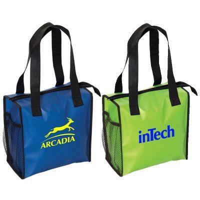 Custom Imprinted Lunch Bags