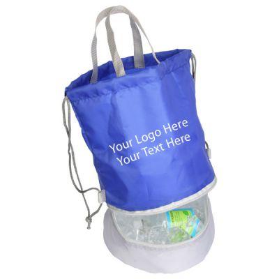 Custom Printed Caldwell Cooler Bags
