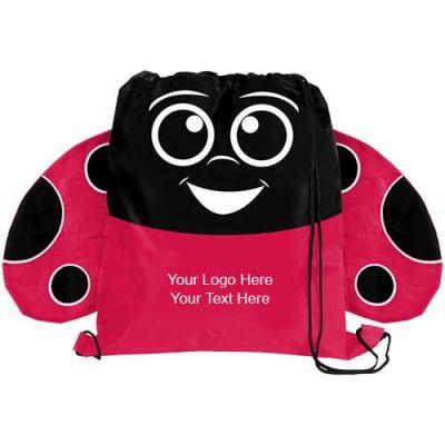 Promotional Ladybug Shaped Sport Packs