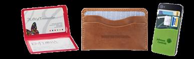 Custom Business Cards Holders