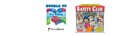 Promotional Child Safety
