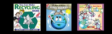 Promotional Environmental Theme