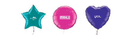 Custom Mylar Balloons
