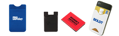 Promotional Phone Wallet
