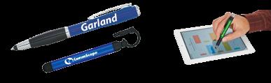 Promotional Logo Stylus Pens & Tools