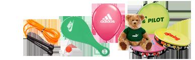 Custom Toys & Novelties Products