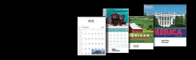 Custom Wall Calendars