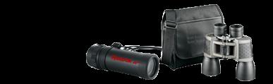 Custom Binoculars