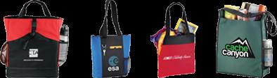 Custom Canvas Tote Bags