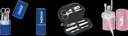 Custom Manicure / Spa Kits