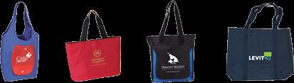 Nylon Tote Bags