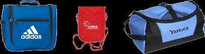 Custom Travel Bags