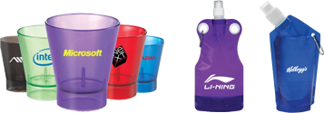 Custom Water Bags