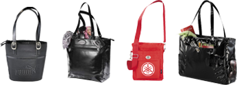 Custom Womens Bags