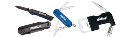 Custom Pocket Knives