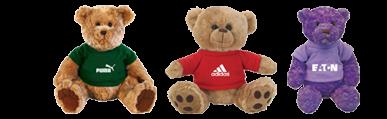 Custom Stuffed & Plush  Animals