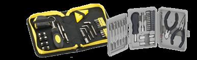 Custom Tool Sets