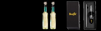 Custom Wine Chillers