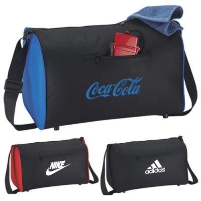 Custom Trek Duffel Bags