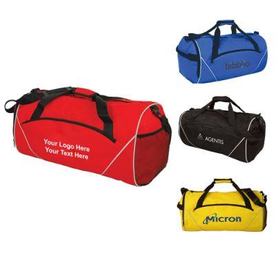 Custom Imprinted Sport Gym Bags