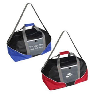 Custom Printed Gateway Duffel Bags