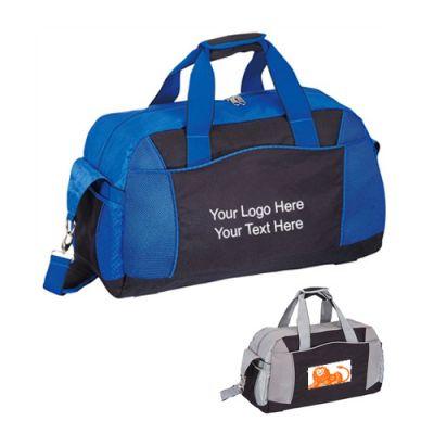 Customized Sport Duffel Bags