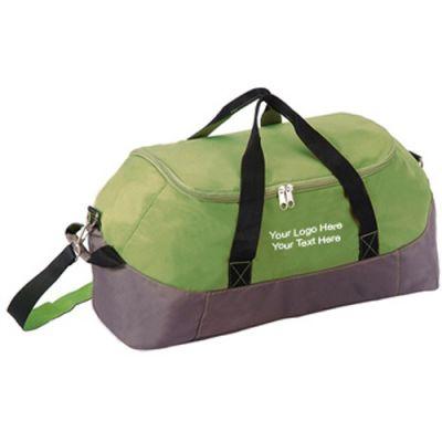 Personalized Sport Duffel Bags