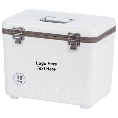 Custom 19 Qt Medium Engel Coolers