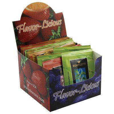 Custom Printed Tea Gift Boxes