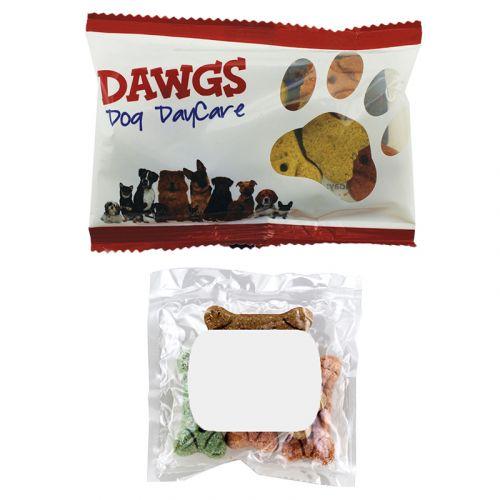 Zagasnacks™ Dog Bones Promo Snack Packs
