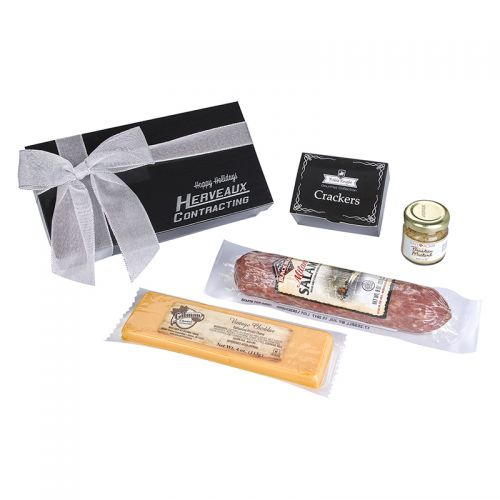 Charcuterie Gourmet Meat and Cheese Sampler Gift Sets