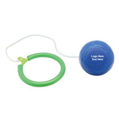Custom Imprinted Skip Ball Toy