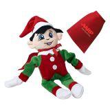 Customized Flying Jingling Happy Elf
