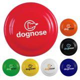 Promotional Fetch 7 Inch Dog Safe Flyers