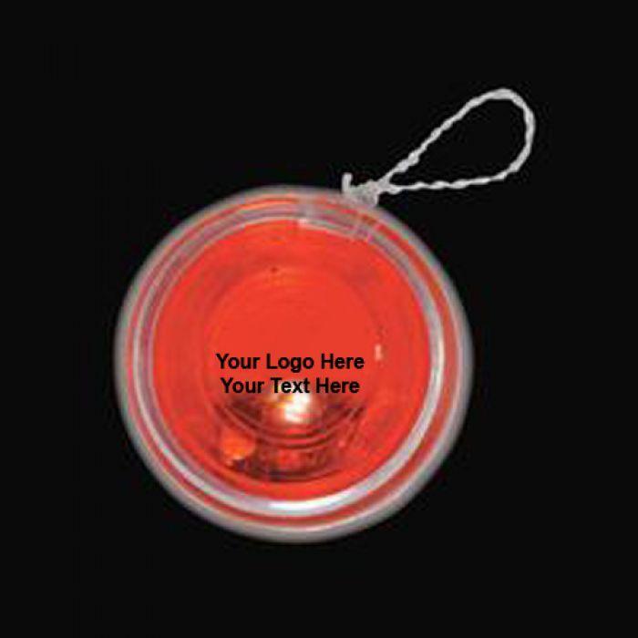 Light Up Yo-Yo - Red