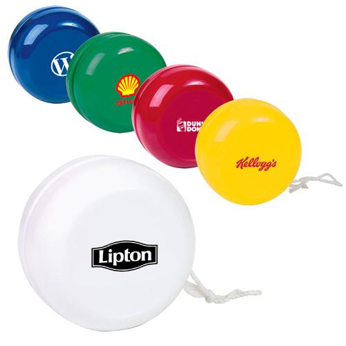 custom printed classic yo yo