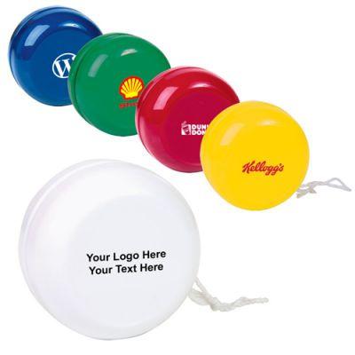 Personalized Classic Yo-Yo