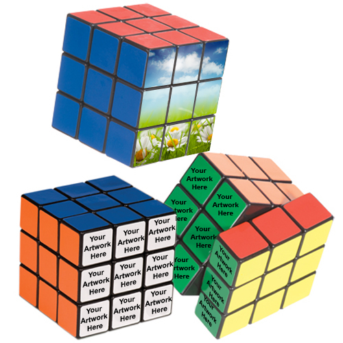 Personalized Rubik