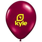 11 Inch Custom Qualatex Round Latex Balloons
