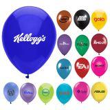9 Inch Custom Printed Crystal Balloons