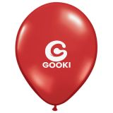 9 Inch Customized Jewel-Fashion Balloons