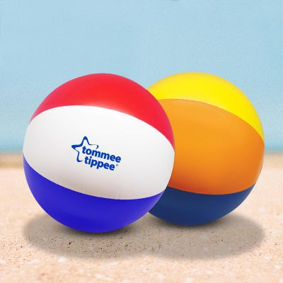 16 Inch Customized Beach Balls