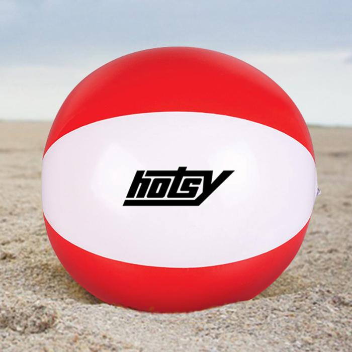 Customized Beach Balls