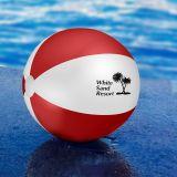 24 Inch Promotional Logo Beach Balls