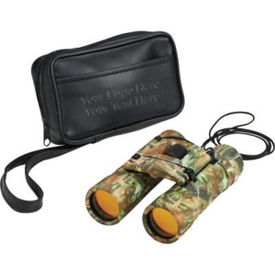 10x25 Custom Hunt Valley Excursion Binoculars