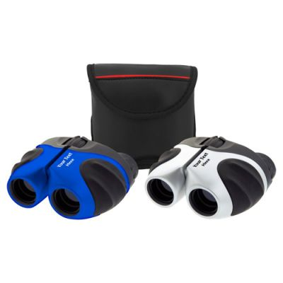 Promotional Afficionado Binoculars